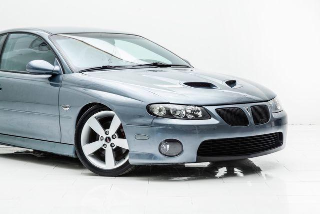 2005 Pontiac GTO Fully Built 402 LS2 Stroker Fully Documented in Carrollton, TX 75006