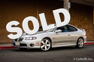 2005 Pontiac GTO  | Concord, CA | Carbuffs in Concord