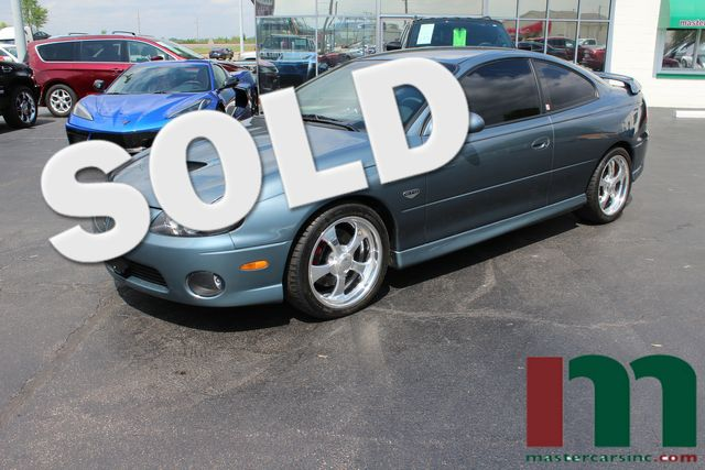 2005 Pontiac GTO  | Granite City, Illinois | MasterCars Company Inc. in Granite City Illinois
