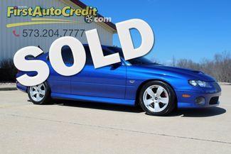 2005 Pontiac GTO in Jackson MO, 63755