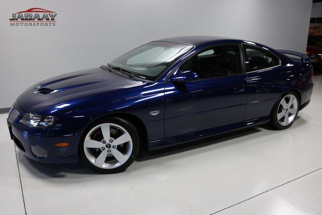 2005 Pontiac GTO Merrillville, Indiana 24