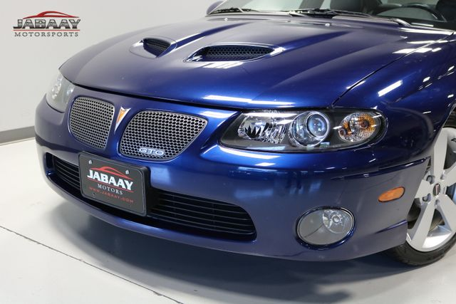 2005 Pontiac GTO Merrillville, Indiana 25