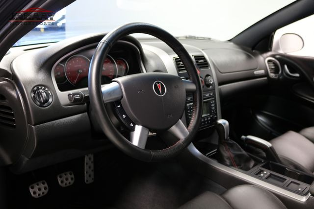 2005 Pontiac GTO Merrillville, Indiana 9