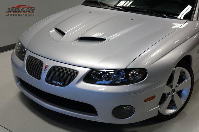 2005 Pontiac GTO Merrillville, Indiana 26