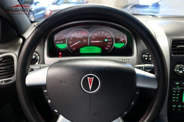 2005 Pontiac GTO Merrillville, Indiana 17