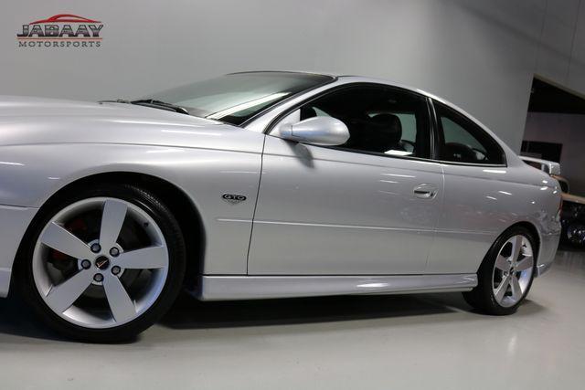 2005 Pontiac GTO Merrillville, Indiana 27