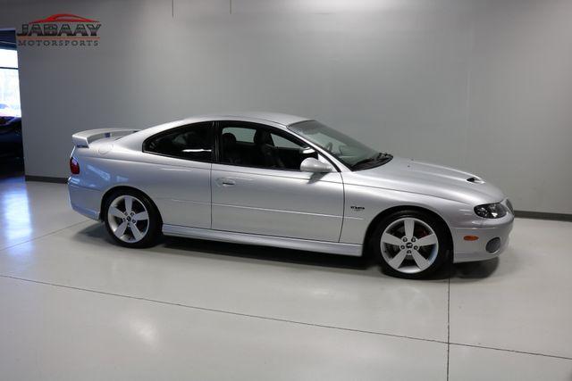 2005 Pontiac GTO Merrillville, Indiana 39
