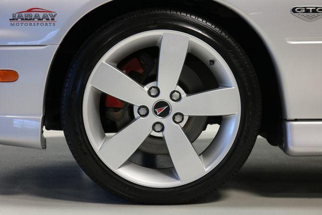 2005 Pontiac GTO Merrillville, Indiana 40