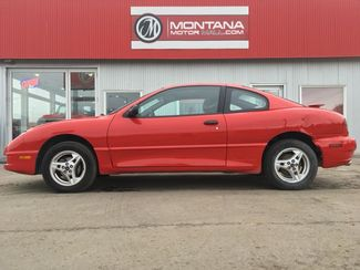 2005 Pontiac Sunfire Coupe 2D  city Montana  Montana Motor Mall  in , Montana