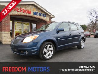 2005 Pontiac Vibe  | Abilene, Texas | Freedom Motors  in Abilene,Tx Texas