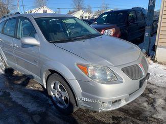 2005 Pontiac Vibe AWD   city MA  Baron Auto Sales  in West Springfield, MA