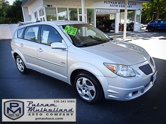 2005 Pontiac Vibe in Chico, CA 95928