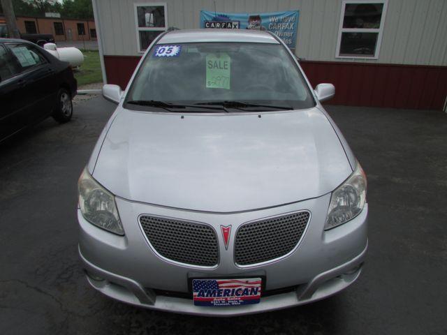 2005 Pontiac Vibe in Fremont, OH 43420
