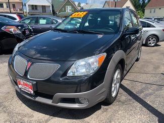 2005 Pontiac Vibe   city Wisconsin  Millennium Motor Sales  in , Wisconsin