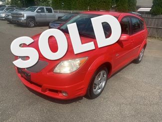 2005 Pontiac Vibe   city MA  Baron Auto Sales  in West Springfield, MA