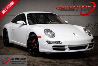 2005 Porsche 911 Carrera 997 in Addison, TX 75001