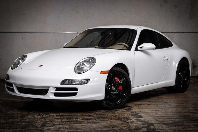 2005 Porsche 911 Carrera 997 in Addison TX, 75001