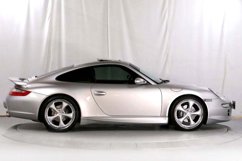 2005 Porsche 911 Carrera 997 - Manual - TechArt Kit - Work Wheels  city California  MDK International  in Los Angeles, California