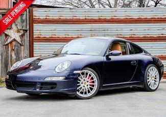 2005 Porsche 911 Carrera 2 in Wylie, TX
