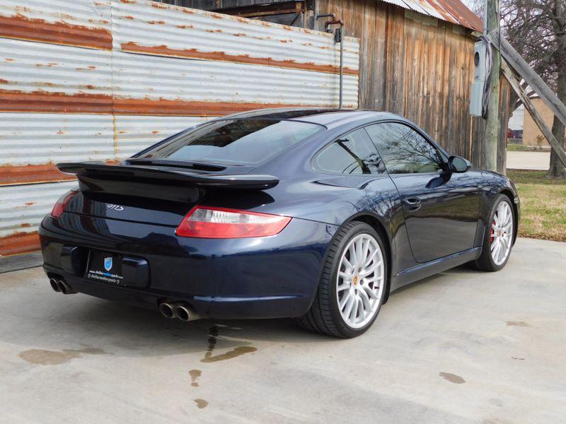 2005 Porsche 911 Carrera 2 S  city TX  Dallas Motorsports  in Wylie, TX