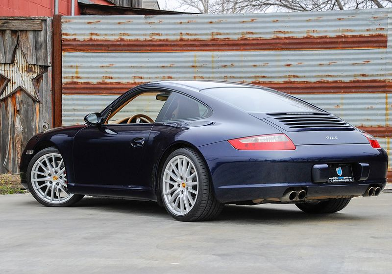 2005 Porsche 911 Carrera 2 S  city TX  Dallas Motorsports  in Wylie, TX