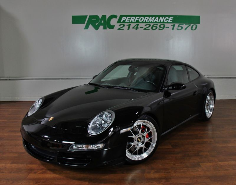 2005 Porsche 911 Carrera S in Carrollton, TX