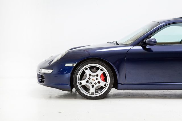 2005 Porsche 911 Carrera S 997 in TX, 75006
