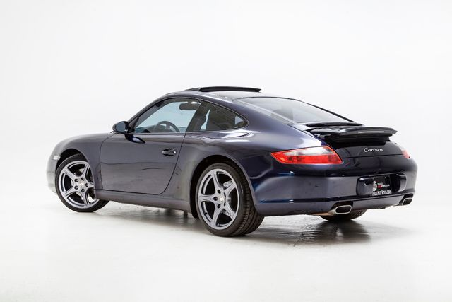 2005 Porsche 911 Carrera 997 in TX, 75006