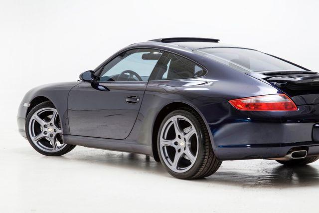 2005 Porsche 911 Carrera 997 in TX, 75006