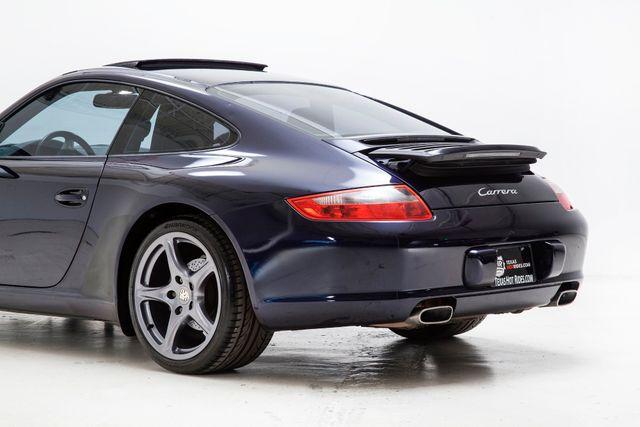 2005 Porsche 911 Carrera 997 in , TX 75006