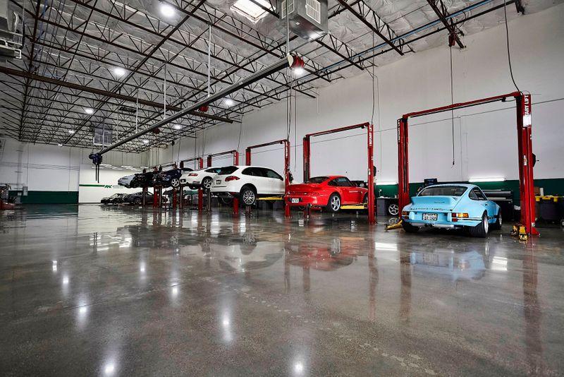 2005 Porsche 911 Carrera in Carrollton, TX