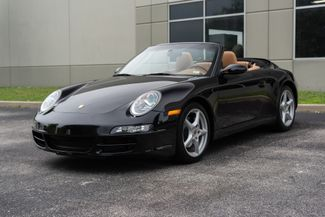 2005 Porsche 911 Carrera Chesterfield, Missouri 2