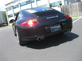 2005 Sold Porsche 911 Carrera S 997 Conshohocken, Pennsylvania 9
