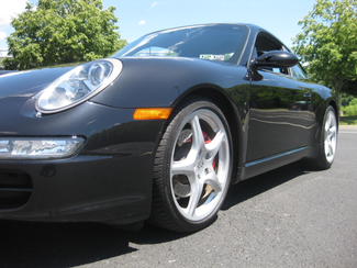 2005 Sold Porsche 911 Carrera S 997 Conshohocken, Pennsylvania 17
