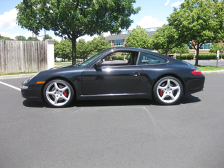 2005 Sold Porsche 911 Carrera S 997 Conshohocken, Pennsylvania 2