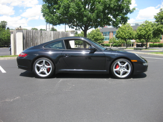 2005 Sold Porsche 911 Carrera S 997 Conshohocken, Pennsylvania 26