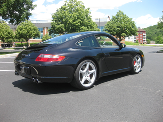 2005 Sold Porsche 911 Carrera S 997 Conshohocken, Pennsylvania 27