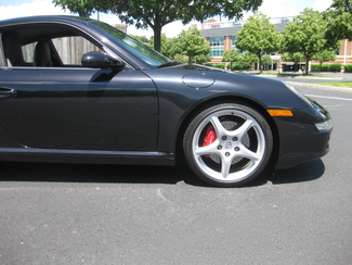 2005 Sold Porsche 911 Carrera S 997 Conshohocken, Pennsylvania 31