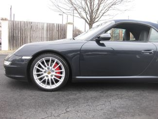 2005 Sold Porsche 911 Carrera S 997 Convertible Conshohocken, Pennsylvania 18