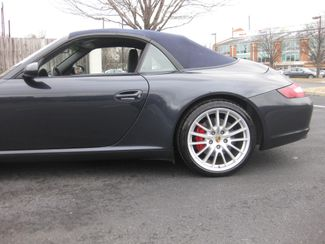 2005 Sold Porsche 911 Carrera S 997 Convertible Conshohocken, Pennsylvania 20