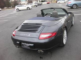 2005 Sold Porsche 911 Carrera S 997 Convertible Conshohocken, Pennsylvania 23