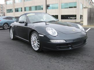 2005 Sold Porsche 911 Carrera S 997 Convertible Conshohocken, Pennsylvania 24