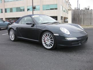 2005 Sold Porsche 911 Carrera S 997 Convertible Conshohocken, Pennsylvania 25