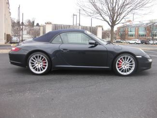 2005 Sold Porsche 911 Carrera S 997 Convertible Conshohocken, Pennsylvania 26