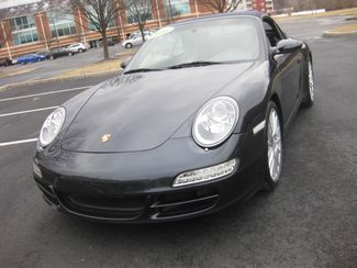 2005 Sold Porsche 911 Carrera S 997 Convertible Conshohocken, Pennsylvania 5