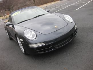 2005 Sold Porsche 911 Carrera S 997 Convertible Conshohocken, Pennsylvania 7