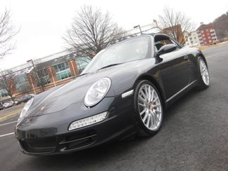 2005 Sold Porsche 911 Carrera S 997 Convertible Conshohocken, Pennsylvania 19