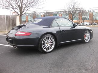 2005 Sold Porsche 911 Carrera S 997 Convertible Conshohocken, Pennsylvania 27