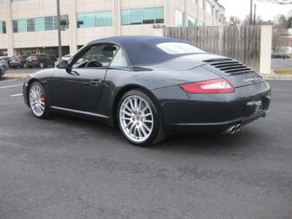 2005 Sold Porsche 911 Carrera S 997 Convertible Conshohocken, Pennsylvania 3