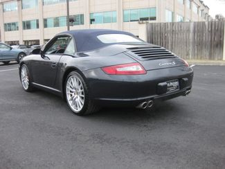 2005 Sold Porsche 911 Carrera S 997 Convertible Conshohocken, Pennsylvania 4